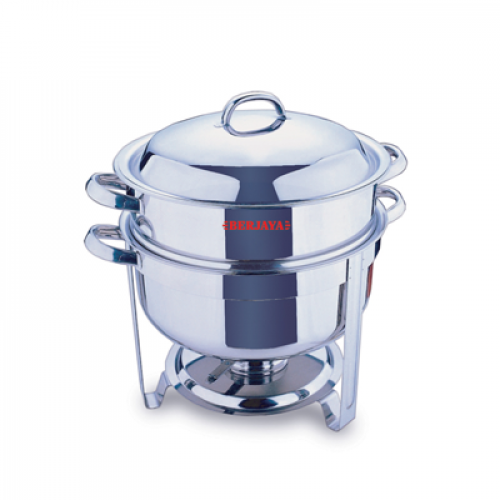 CHAFING DISH WITH LID KNOB