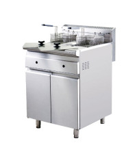 Deep Fryer (Gas)