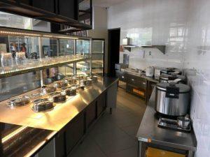Designing floorplan based on clients work process